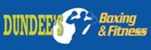 gym brisbane boxing logo
