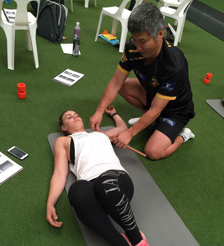 dundee-kim-rehab-training