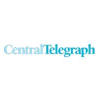 central-telegraph-logo