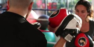 brisbane boxing gym personal or group training