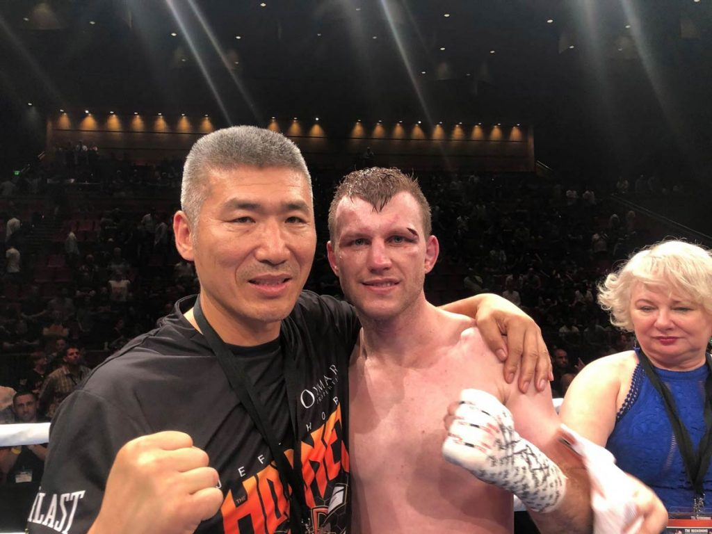 dundee-jeff-horn-trainer