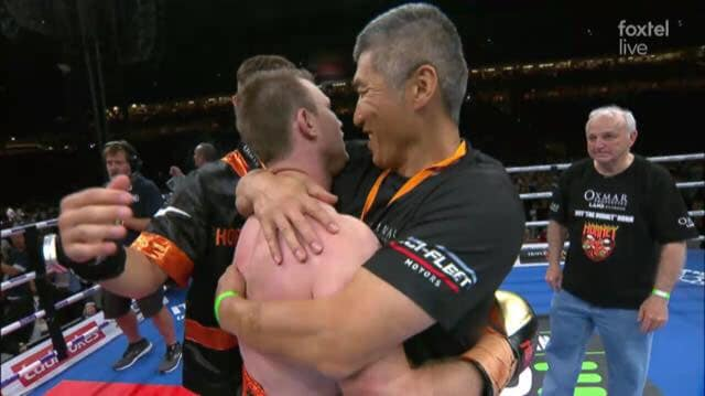 dundee and jeff horn