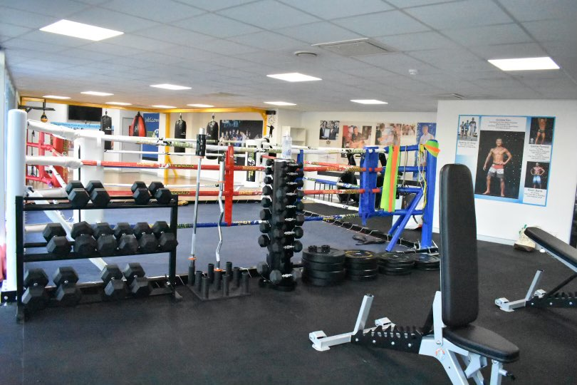 indooroopilly gym